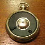 Pocketwatch Speaker