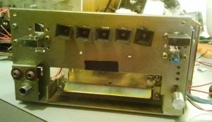 Lloyd's 8 track unit