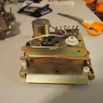 8-Track Guts, Gristle Removed