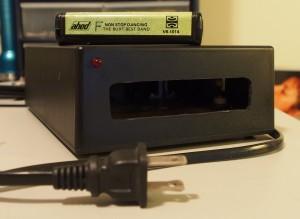8-Track Rewinder