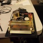 Rewinder, Circuit Complete