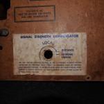 Extreme Fringe label