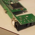 USB ATAPI adapter (stock)