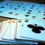 SI Playing Cards