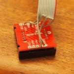 RFID reader wired