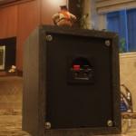 Music Box Rear