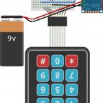 Tiny TV circuit