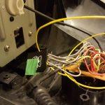 Protoboard and rat's nest
